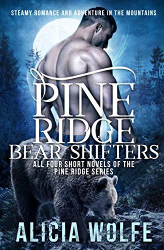 Pine Ridge Bear Shifters