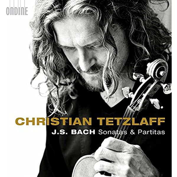 BACH, J. S. - Sonatas & Partitas - Amazon.com Music