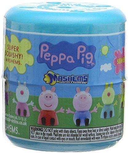 Peppa Pig Mash'em Pack Peppa Pig Mash' em Pack Mash' Ems 53505