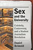 Sex and the University, Daniel Reimold, 0813548063