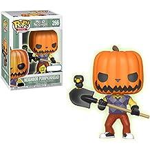 Funko POP! Games: Hello Neighbor Pumpkinhead