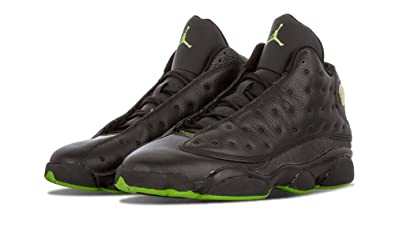 8ccf4ec5508f Image Unavailable. Image not available for. Color  NIKE Air Jordan XIII 13  Altitude ...