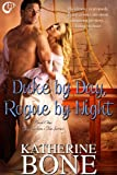 Front cover for the book Duke By Day, Rogue By Night by Katherine Bone
