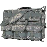 Fox Outdoor Products Tactical Field Briefcase, Terrain Digital