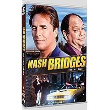 Nash Bridges: The First Season
