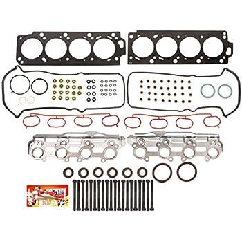 Head Bolt Kit Fits 98-09 Lexus Toyota 4Runner GX470 4.7L V8 DOHC 32v
