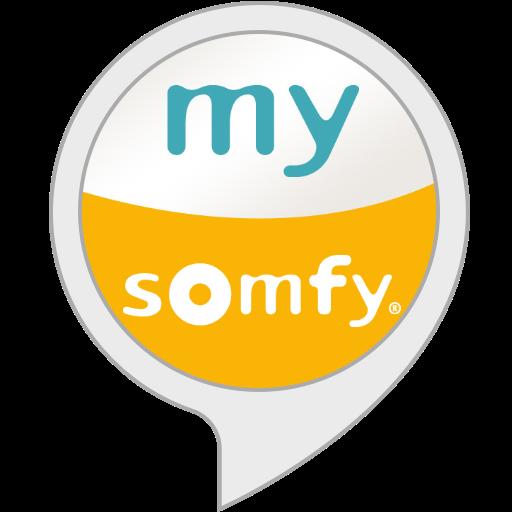 (Somfy myLink)