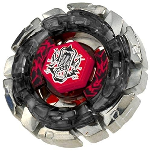 Beyblade Metal Fusion 4D Spinning Top For Kids Toys BB29 Generic