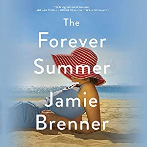 The Forever Summer Audiobook