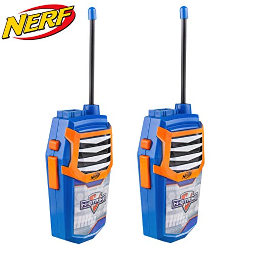 Kinder-Walkie Talkie Spielzeug für Kinder ein großer Spaß für Indoor- und Outdoor-Play - Jungen (Power Rangers)