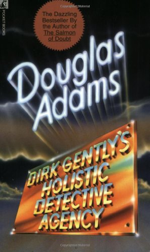 Dirk Gently Book Series