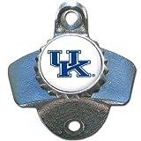 NCAA Kentucky Wildcats Wall Bottle Opener