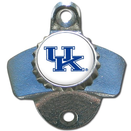 NCAA Kentucky Wildcats Wall Bottle Opener