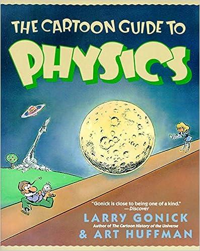 Amazon the cartoon guide to physics cartoon guide series amazon the cartoon guide to physics cartoon guide series 8601300050713 larry gonick books fandeluxe Choice Image