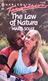 The Law of Nature, Soule, 0373253257