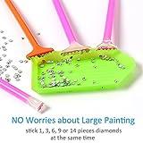 INFELING Diamond Painting Tools 20pcs 5D Diamond