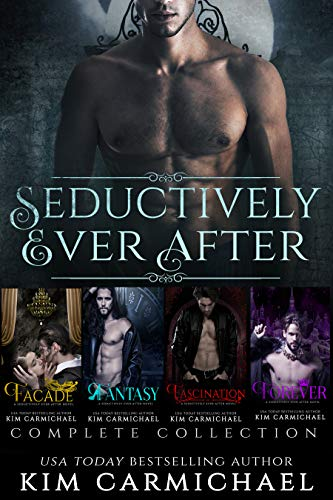 (Seductively Ever After Complete Box Set : Collectors)