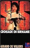 SAS nº98 - Croisade en Birmanie
