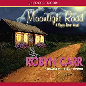 Moonlight Road Hörbuch