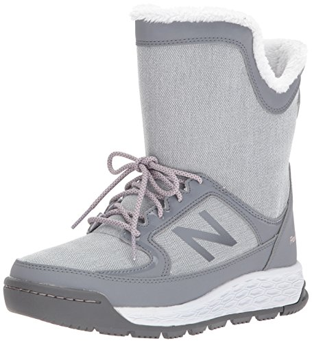 2100 Womens Shoe Fresh New Balance Foam Grey Walking v1 wEq155fZ