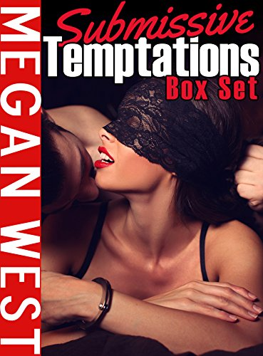 Books about sexual dominence and submission