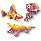 Puzzibits Prehistoric Predators Set - 450 Pieces