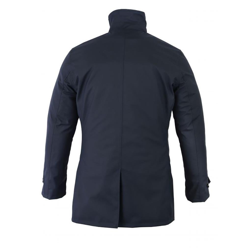 VSTREET Taille XXL Blouson Homme Cordura Le Trench Coat Navy