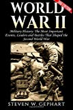 World War II: The Most Important Events, Leaders and Battles That Shaped  the Second World War