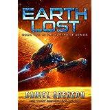 Earth Lost (Earthrise Book 2)