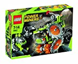LEGO Power Miners - Playsets - Rock Wrecker