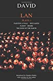 David Lan Plays: 1: Painting a Wall; Red Earth; Flight; Desire; the Ends of the Earth Vol 1 (Contemporary Dramatists) by David Lan (1999-06-03)