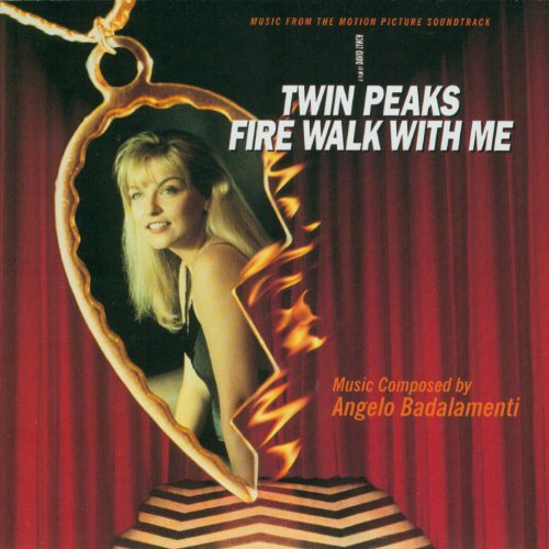 Twin Peaks Fire Walk Soundtrack