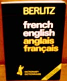 French-English-French Dictionary, Charles Berlitz, 002964500X
