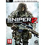 Sniper Ghost Warrior 2 Limited Edition [Online Game Code]