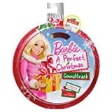 Barbie A Perfect Christmas Soundtrack [5 Holiday Songs 6 Bonus Tracks]