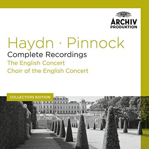 Haydn: Symphony In C Minor, Ho...