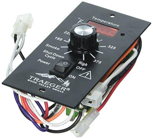Traeger Digital Pro Controller