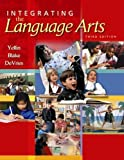 img - for Integrating the Language Arts by David Yellin (2004-01-31) book / textbook / text book