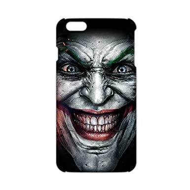 HNMD Joker Hd Wallpapers 3D Phone Case For Iphone 6 PLUS