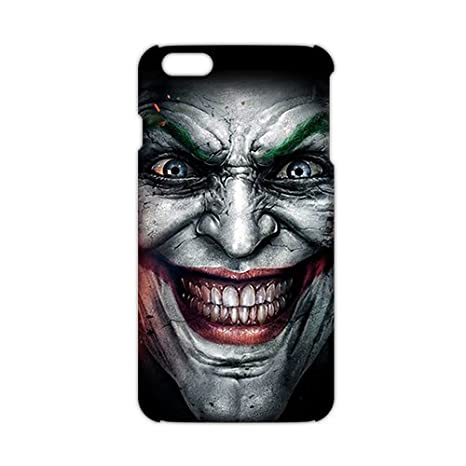 Hnmd Joker Hd Wallpapers 3d Phone Case For Iphone 6 Amazon