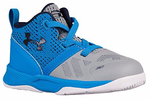 Under Armour Infant Baby Boy Toddler Curry 2 Basketball Shoes Fashion Sneakers (9 M US Toddler)