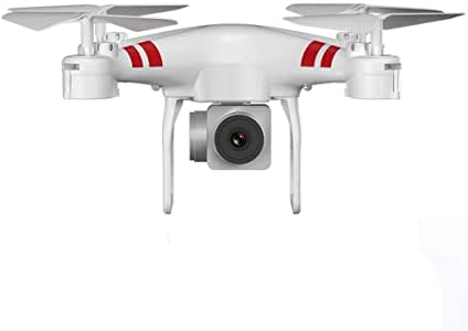 LEANO Drone 1800mAh Remote Control Aircraft 1080P WiFi Real-time Transmission Quadcopters