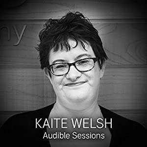 Kaite Welsh Speech