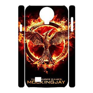 zZzZzZ The Hunger Games Shell Phone For Samsung Galaxy S4 i9500 Cell Phone Case