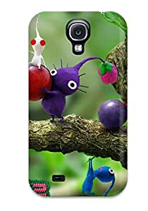 Galaxy Cover Case - AMVEhYP4122pyNQy (compatible With Galaxy S4)