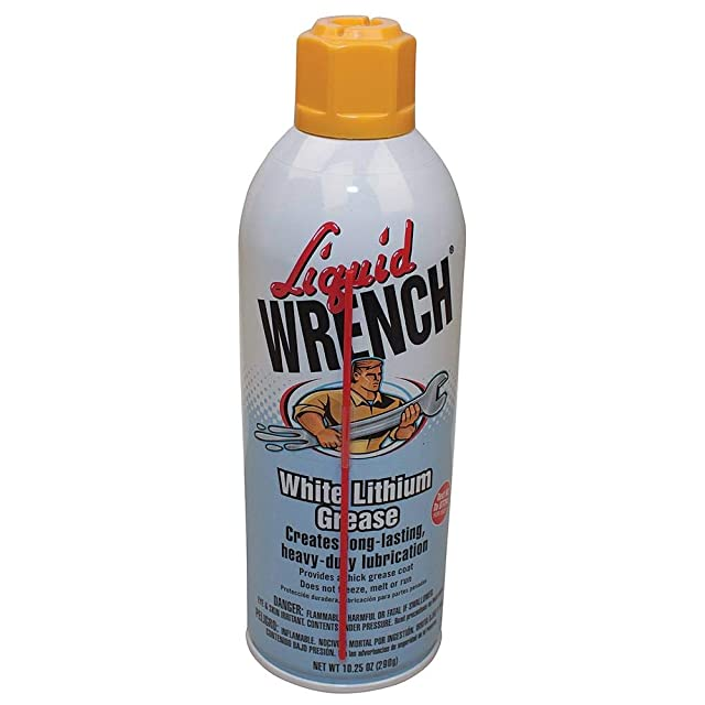 Liquid Wrench L616