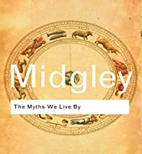 The Myths We Live By Audiobook by Mary Midgley Narrated by Hillary Huber