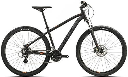ORBEA - Bicicleta de montaña mx40 29: Amazon.es: Deportes y aire ...