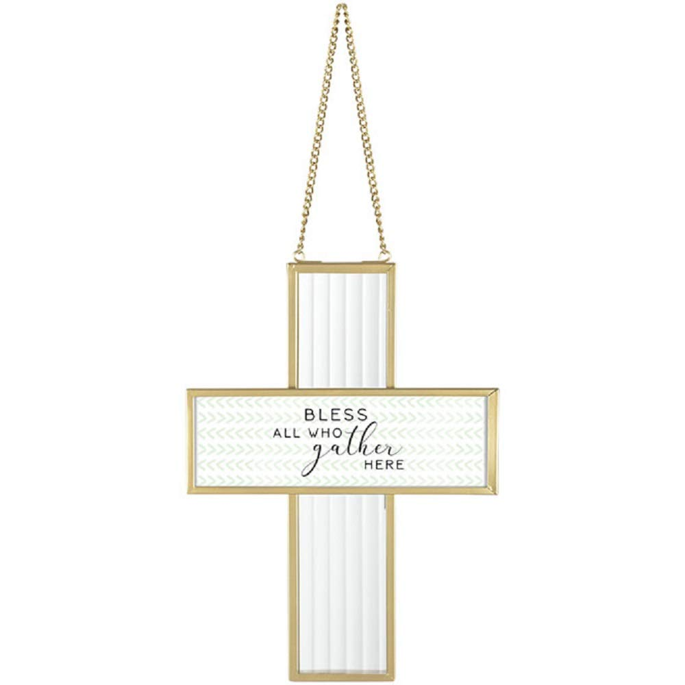 4 x 4 x 16 4 x 4 x 16 DSAV75475 A/&B Home Crystal Obelisk