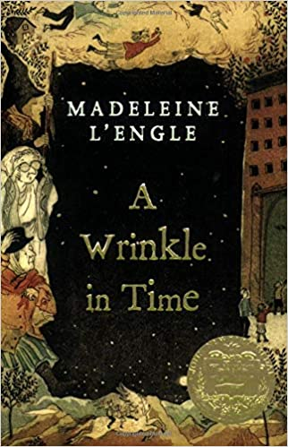 Amazon.com: A Wrinkle in Time (Time Quintet) (9780312367541 ...